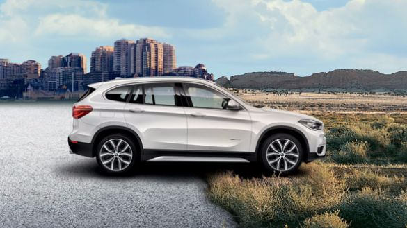 BMW X1 xLINE EDITION